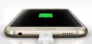 Nowe baterie Samsunga będziemy ładować rzadziej