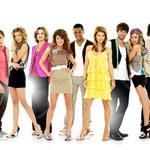 "Nowe ""Beverly Hills 90210"""