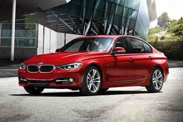 Nowe BMW 3 /