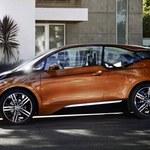 Nowe BMW i3 coupe. Czy coupe może być brzydkie?