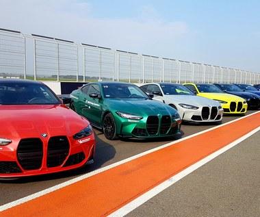 Nowe BMW M3, M4 oraz M5 – sprawdzamy, co potrafią na torze
