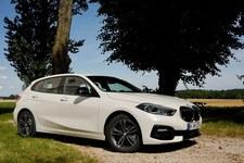 00098NGXS3238ULI-C307 Nowe BMW serii 1 już w Polsce. Ile kosztuje?