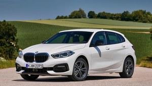 Nowe BMW serii 1 wycenione w Polsce