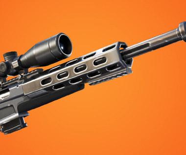 Nowe bronie już wkrótce w Fortnite