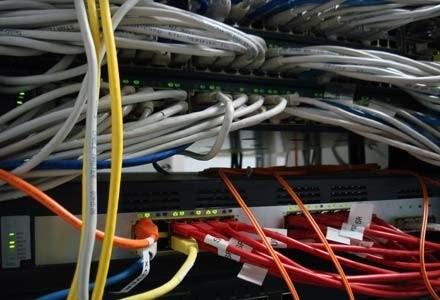 Nowe budynki będą obowiązkowo wyposażane w instalację telekomunikacyjną fot. Gary Scott /stock.xchng