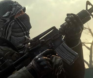 Nowe Call of Duty to... Call of Duty: Modern Warfare