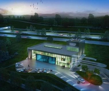 Nowe centrum testowe Hyundaia przy torze Nürburgring