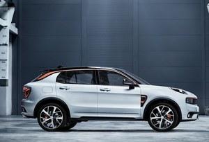 """Nowe chińskie auto """"made in Europe"""". Kupiłbyś?"""