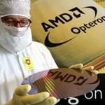 Nowe chipsety AMD