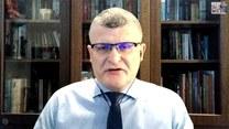 Nowe covidowe obostrzenia – czy to wystarczy? Dr Paweł Grzesiowski komentuje