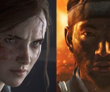 Nowe daty premier The Last of Us Part II oraz Ghost of Tsushima