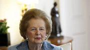 Nowe dokumenty ujawniają kulisy działań rządu Thatcher wobec Polski