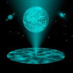 Nowe dowody potwierdzające, że nasz wszechświat to hologram