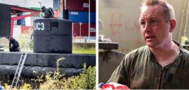 Nowe dowody ws. zabójstwa i poćwiartowania szwedzkiej dziennikarki. To nagrania tortur i morderstw