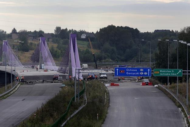 Nowe drogi rodzą się w wielkich bólach, ale efekty są / Fot: Dominik Gajda /Reporter