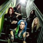 Nowe DVD od Arch Enemy