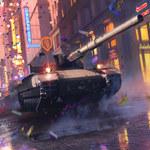 Nowe efekty graficzne w World of Tanks Blitz