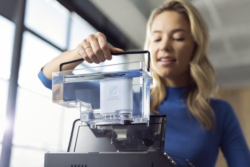 Nowe ekspresy do kawy Philips z filtrami AquaClean /materiały prasowe