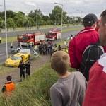 Nowe fakty po tragicznym wypadku Koenigsegga