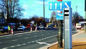 Nowe fotoradary w Warszawie