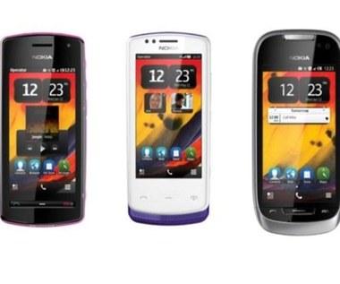 Nowe funkcje biznesowe w telefonach Nokii