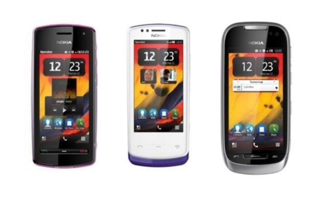 Nowe funkcje biznesowe w telefonach z Symbianem Belle /Informacja prasowa