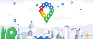 Nowe funkcje Map Google i zmiana ikony – wszystko z okazji 15. urodzin