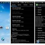Nowe grafiki odkrywają interfejs Galaxy S IV
