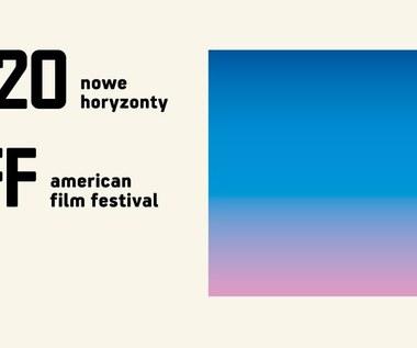 Nowe Horyzonty i American Film Festival w formule online