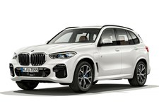Nowe hybrydowe BMW X5 xDrive45e iPerformance