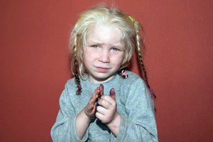 Nowe informacje na temat 4-latki znalezionej w obozie Romów