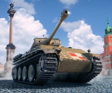 Nowe informacje na temat polskiego drzewka w World of Tanks