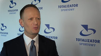 Nowe internetowe usługi Totalizatora Sportowego