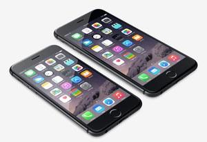 Nowe iPhone'y z ekranami Force Touch