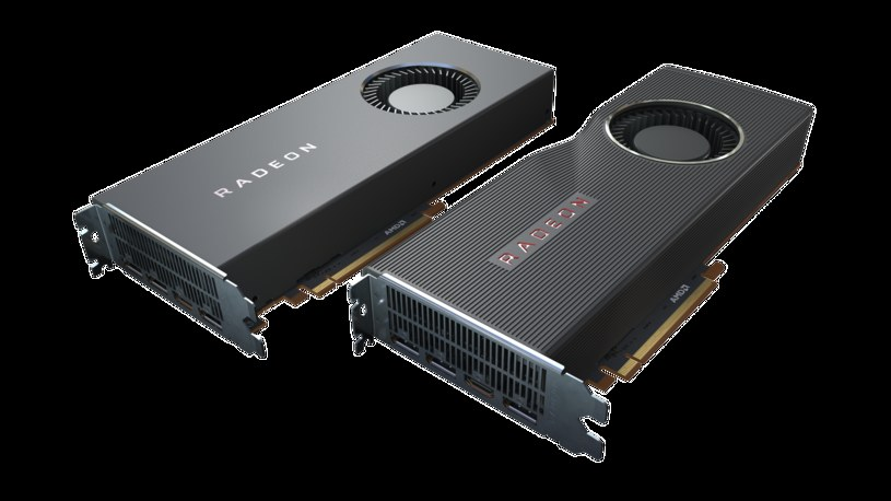 Nowe karty AMD /materiały prasowe