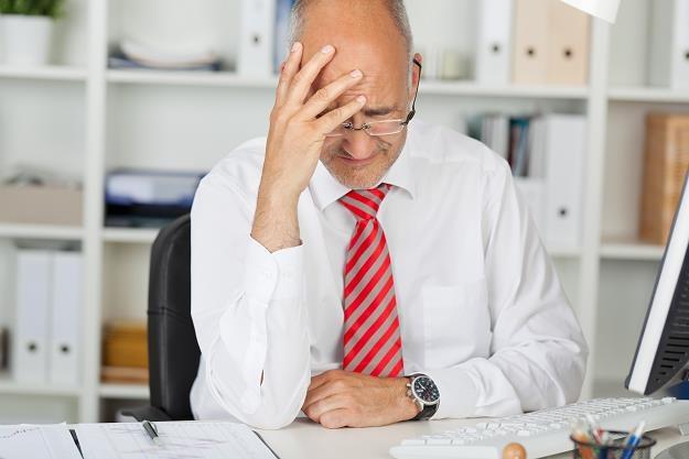Nowe kary dla przedsiębiorców są dotkliwe. To nawet 30 mln zł /©123RF/PICSEL