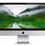 Nowe komputery iMac w przyszłym tygodniu