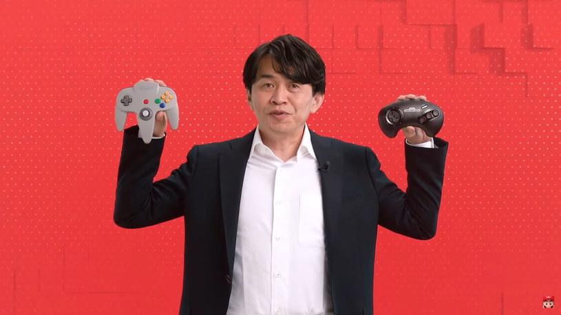 Nowe kontrolery do konsoli Nintendo Switch / fot. youtube.com /materiały źródłowe