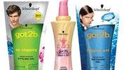 Nowe kosmetyki do stylizacji włosów got2b