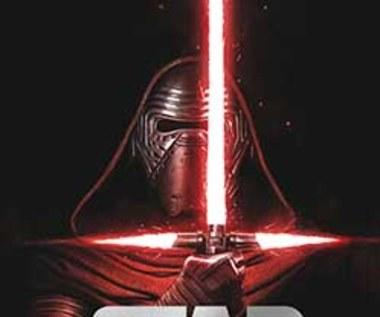 """Nowe książki z materiałami z filmu """"Star Wars. Przebudzenie mocy"""""""