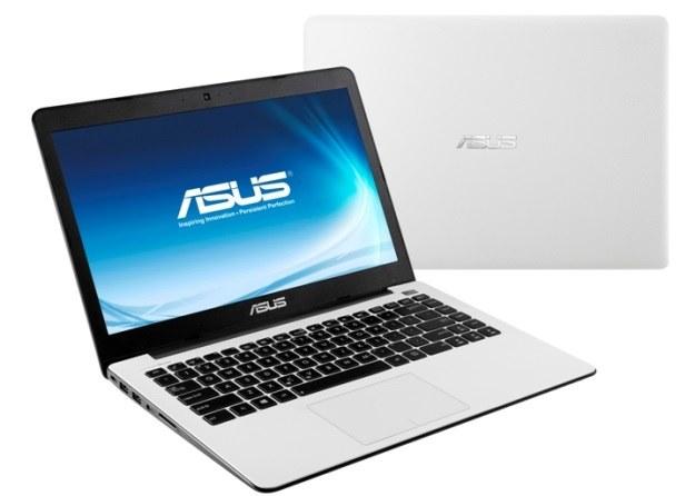 Nowe laptopy Asusa to dobre połączenie stylu, wydajności i niskiej ceny /materiały prasowe