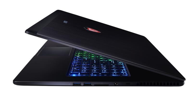 Nowe laptopy MSI są niezwykle smukłe jak na maszyny gamingowe /materiały prasowe