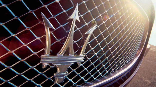 Nowe limuzyny Quattroporte i Ghibli mają pomóc Maserati w zwiększeniu sprzedaży. /Maserati