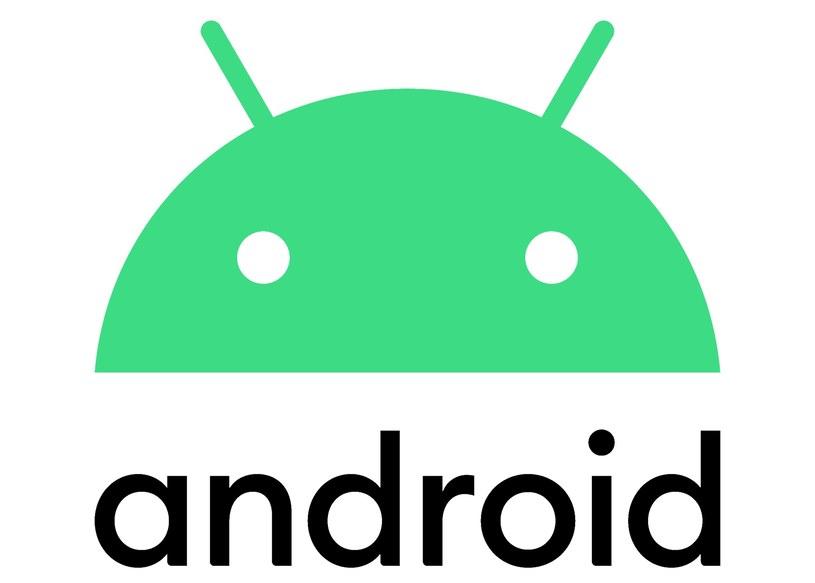 Nowe logo Androida /materiały prasowe
