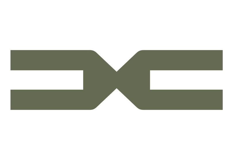 Nowe logo Dacii /