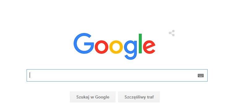 Nowe logo Google /materiały prasowe