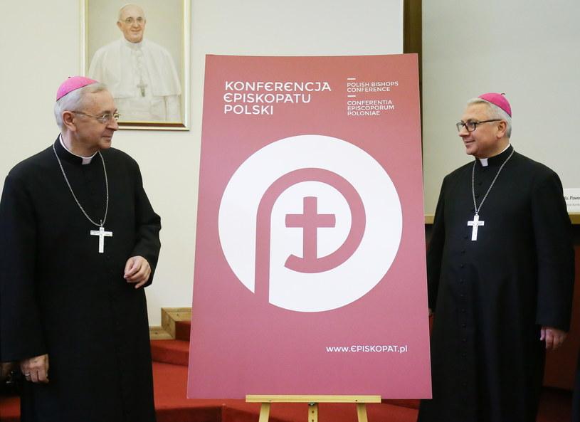Nowe logo /Paweł Supernak /PAP