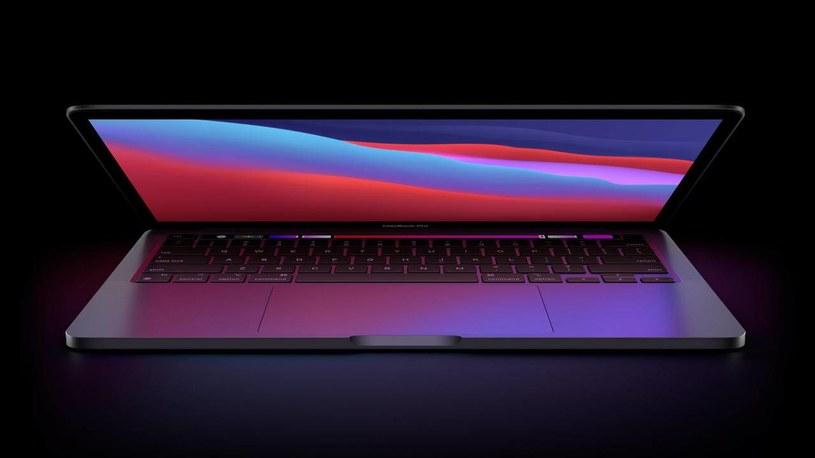 Nowe MacBooki z problemami /materiały prasowe