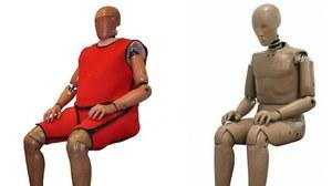 Nowe manekiny będą udawać osoby starsze i otyłe