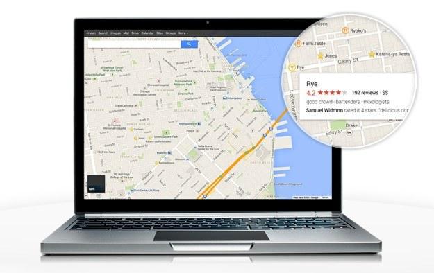 Nowe mapy, nowa wyszukiwarka i wiele innych zmian - Google chce znać odpowiedź, na większość na naszych pytań /materiały prasowe